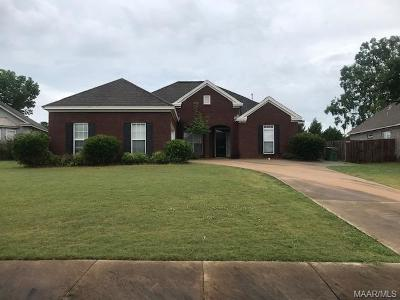 Montgomery Single Family Home For Sale: 9254 Whispine Court