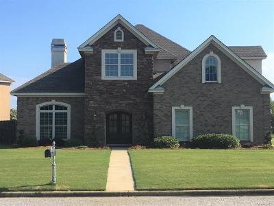 Montgomery Single Family Home For Sale: 8637 Thrush Lane