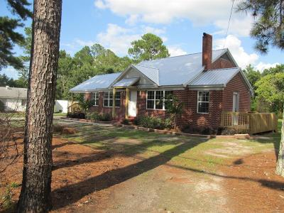 Eclectic Single Family Home For Sale: 1500 Kowaliga Road