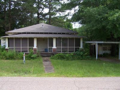 Tallassee Single Family Home For Sale: 615 Hudson Place