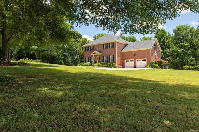 Prattville Single Family Home For Sale: 1009 Choctaw Ridge Road