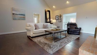 Montgomery Single Family Home For Sale: 9413 Winfield Place