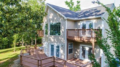 Titus Single Family Home For Sale: 2632 Spigener Road