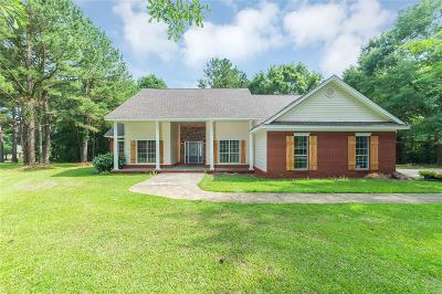 Deatsville Single Family Home For Sale: 2075 Lightwood Road