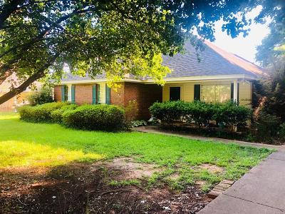 Wetumpka Single Family Home For Sale: 137 S Jordan Dam Road
