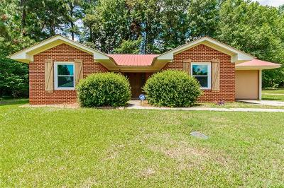 Eclectic Single Family Home For Sale: 131 Glendale Acres