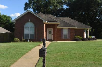 Prattville Single Family Home For Sale: 1948 Tara Drive