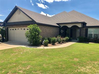 Deatsville Single Family Home For Sale: 105 Rushton Court