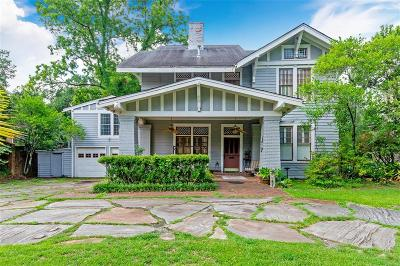 Montgomery Single Family Home For Sale: 616 Thorn Place
