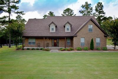 Tallassee Single Family Home For Sale: 80 Bob White Court