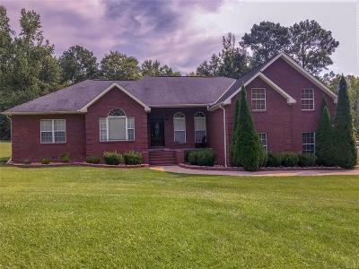Tallassee Single Family Home For Sale: 87475 Tallassee Highway