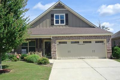 Montgomery AL Single Family Home For Sale: $193,500