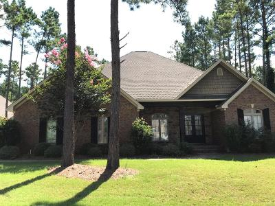 Wetumpka Single Family Home For Sale: 182 N Dogwood Terrace
