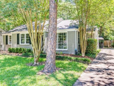Montgomery AL Single Family Home For Sale: $156,900