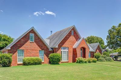 Montgomery AL Single Family Home For Sale: $189,000