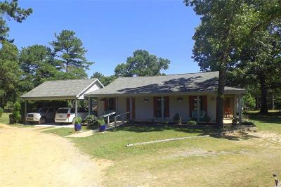 Single Family Home For Sale: 734 Criddle Road