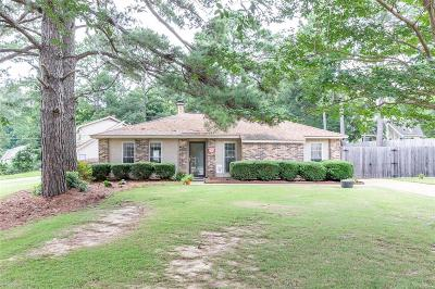 Prattville Single Family Home For Sale: 101 Grove Court