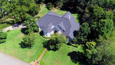 Prattville Single Family Home For Sale: 1610 Clear Creek Drive