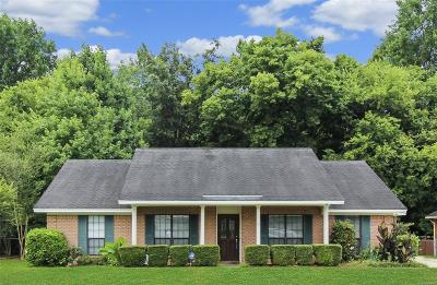 Single Family Home For Sale: 825 Sweet Ridge Road