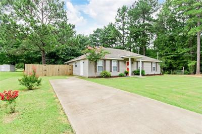 Eclectic Single Family Home For Sale: 354 Glendale Acres Circle