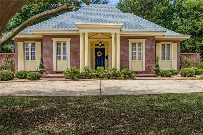 Montgomery Single Family Home For Sale: 3044 Boxwood Drive