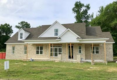 Prattville Single Family Home For Sale: 295 Plantation Oaks Boulevard