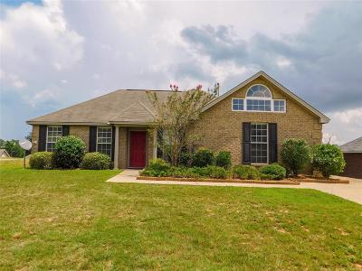 Millbrook Single Family Home For Sale: 112 Spears Crossing