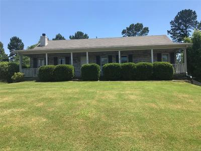 Deatsville Single Family Home For Sale: 123 Bellview Drive