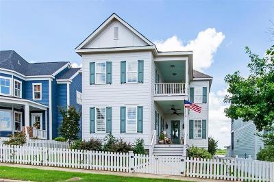 Pike Road Single Family Home For Sale: 91 Double Oak Avenue