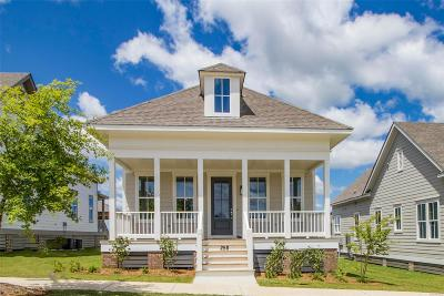 Pike Road Single Family Home For Sale: 258 Forest Glen Drive