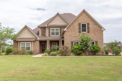 Pike Road Single Family Home For Sale: 1115 Bon Terre Boulevard
