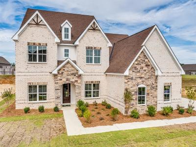Pike Road Single Family Home For Sale: 128 Boykin Lakes Loop
