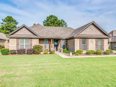 Deatsville Single Family Home For Sale: 326 Landcaster Drive