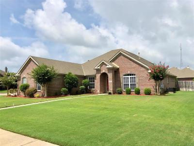Montgomery Single Family Home For Sale: 9416 Crofton Court