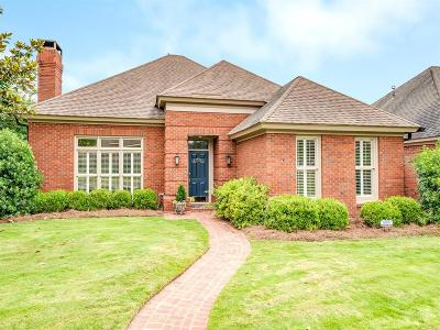 Montgomery Single Family Home For Sale: 1701 Cairnbrook Drive
