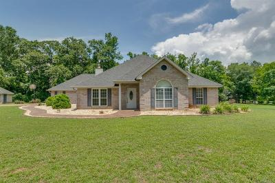 Deatsville Single Family Home For Sale: 190 Richfield Court