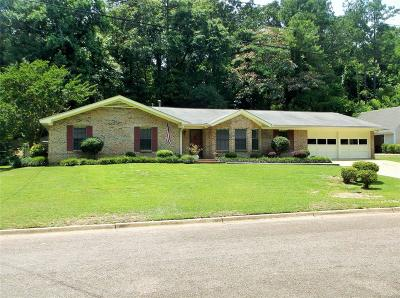 Prattville Single Family Home For Sale: 105 Holly Court