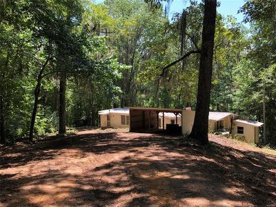 Titus Single Family Home For Sale: 315 Highridge Road