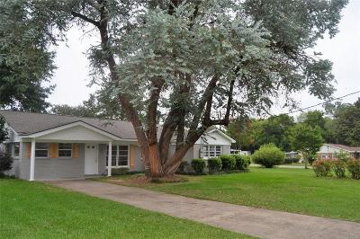 Prattville Single Family Home For Sale: 1045 Wright Street