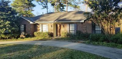 Montgomery Single Family Home For Sale: 4125 Beardsley Drive