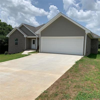 Deatsville Single Family Home For Sale: 1615 Beaumont Drive