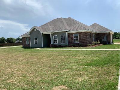 Deatsville Single Family Home For Sale: 524 Jennifer Lane