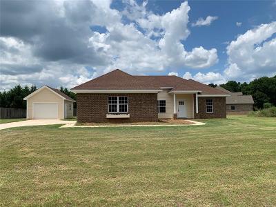 Deatsville Single Family Home For Sale: 205 Jennifer Lane