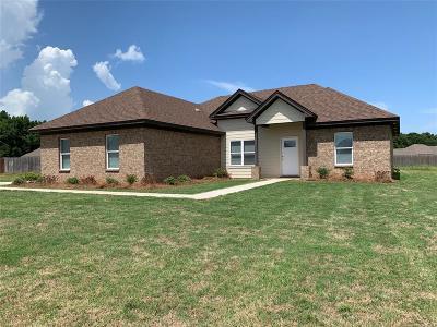 Deatsville Single Family Home For Sale: 531 Jennifer Lane