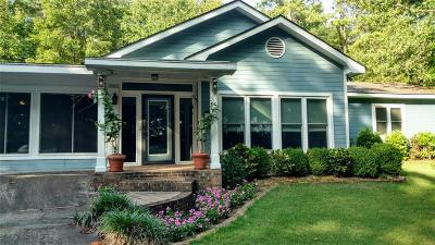Prattville Single Family Home For Sale: 1994 Old Stage Coach Trail