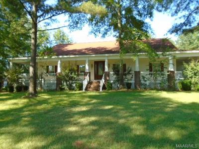 Single Family Home For Sale: 423 Academy Drive