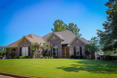 Wetumpka Single Family Home For Sale: 735 Southern Hills Drive
