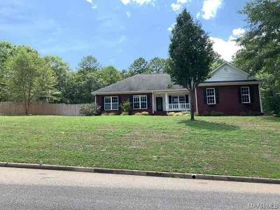 Single Family Home For Sale: 249 Lexington Circle