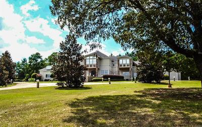 Montgomery Single Family Home For Sale: 420 Bell Road