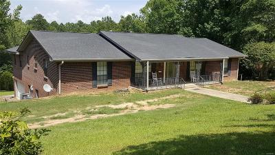 Wetumpka Single Family Home For Sale: 119 E Deer Track Drive E